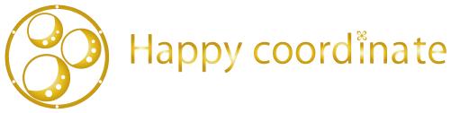 Happy coordinate