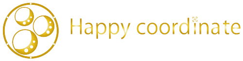 Happy coordinate ハッピーコーディネート